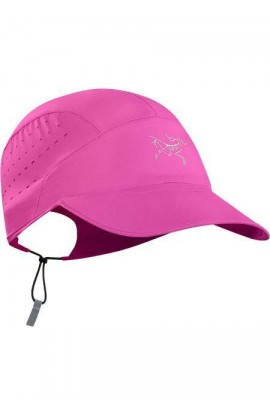 ARC'TERYX INCENDO HAT - ROSE VIOLET