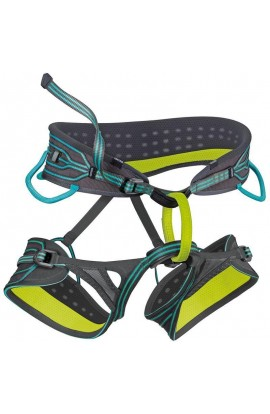 EDELRID ORION HARNESS - M - TURQUOISE