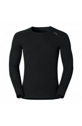 ODLO LONG SLEEVE ACTIVE CREW NECK MENS - WARM