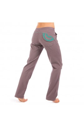 3RD ROCK NORA TROUSER WOMENS - (SHORT) - YOSEMITE