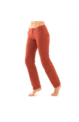 3RD ROCK NORA TROUSER WOMENS - FIRE