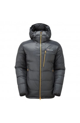 MONTANE DEEP HEAT JACKET - SHADOW