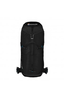MONTANE FEATHERLITE ALPINE 35 BACKPACK - M/L - BLACK