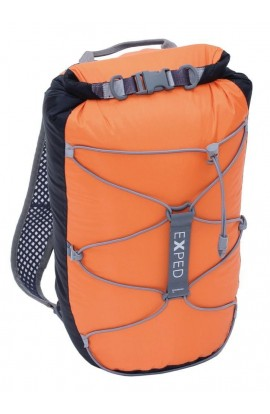 EXPED CLOUDBURST - 25L - ORANGE