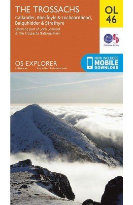 OS EXPLORER OL46 - WITH DOWNLOAD