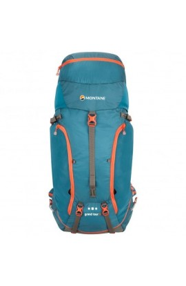 MONTANE GRAND TOUR 70 BACKPACK - MOROCCAN BLUE