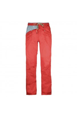LA SPORTIVA BOLT PANT - CARDINAL RED/STONE BLUE