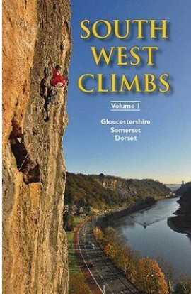 SOUTH WEST CLIMBS: VOLUME 1 - CC GUIDEBOOK
