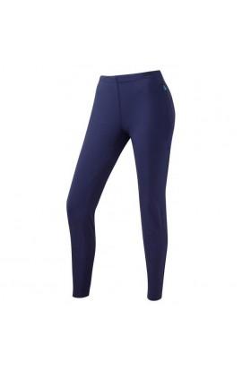 MONTANE INEO PRO PANTS WOMENS (REG LEG) - ANTARCTIC BLUE