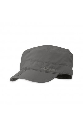 OUTDOOR RESEARCH RADAR POCKET CAP - PEWTER