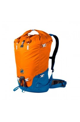 MAMMUT TRION LIGHT 28L - SUNRISE/DARK CYAN