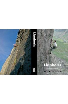 LLANBERIS - CLIMBERS CLUB GUIDE