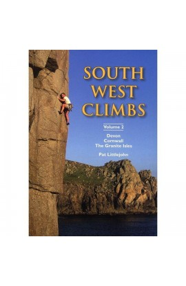SOUTH WEST CLIMBS: VOLUME 2 - CC GUIDEBOOK
