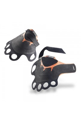 OCUN CRACK GLOVES - BLACK