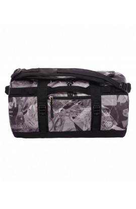 THE NORTH FACE BASE CAMP DUFFEL AW15 - XS - TNF BLACK X-RAY PRINT