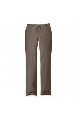 OUTDOOR RESEARCH FERROSI PANT WOMENS - MUSHROOM