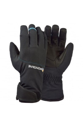 MONTANE ALPINE GUIDE GLOVE - BLACK