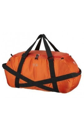 MOUNTAIN HARDWEAR LIGHTWEIGHT EXPEDITION DUFFEL - EXTRA SMALL