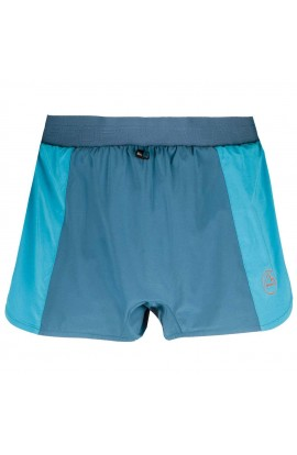 LA SPORTIVA AUSTER SHORT MENS - LAKE/TROPIC BLUE