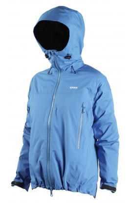CRUX TORQ JACKET WOMENS - BLUE
