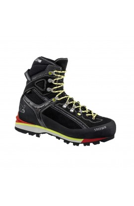 SALEWA BLACKBIRD EVO GTX MENS - BLACK/CACTUS