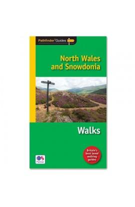 PATHFINDER 32 - NORTH WALES AND SNOWDONIA