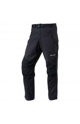 MONTANE TERRA PANT MENS - (SHORT) - BLACK