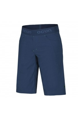 OCUN MANIA SHORT MENS - NAVY/GREEN