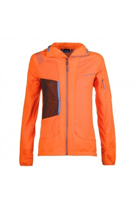 LA SPORTIVA MIRIA JACKET - LILLY ORANGE