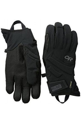 OUTDOOR RESEARCH PROJECT GLOVE - BLACK