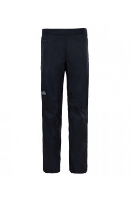 THE NORTH FACE VENTURE 2 PANT WOMENS -  BLACK
