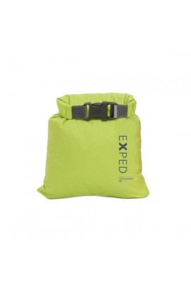 EXPED DRYBAG BRIGHT - XXS - LIME