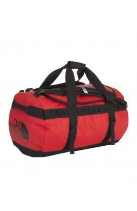 THE NORTH FACE BASE CAMP DUFFEL - M - TNF RED/BLACK