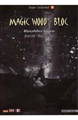 MAGIC WOOD - BLOC
