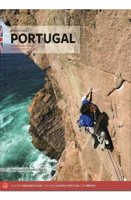 PORTUGAL - ROCK CLIMBING ON THE WESTERN TIP OF EUROPE