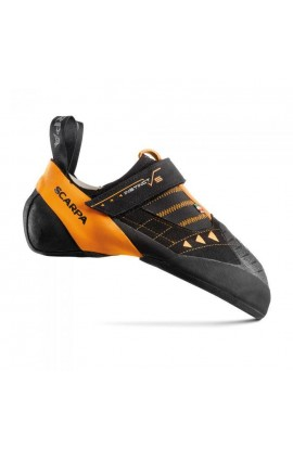 SCARPA INSTINCT VS - ORANGE/BLACK