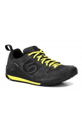 FIVE TEN AESCENT - DARK GREY/CITRON