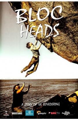 BLOCHEADS DVD