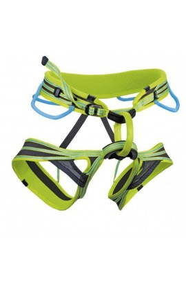 EDELRID ATMOSPHERE HARNESS - OASIS/ICEMINT