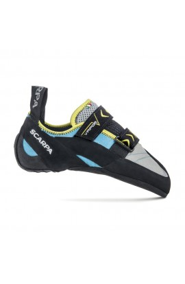 SCARPA VAPOUR V WOMENS - TURQUOISE