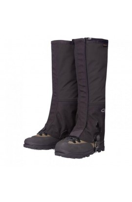 OUTDOOR RESEARCH CROCODILE GAITER MENS - BLACK