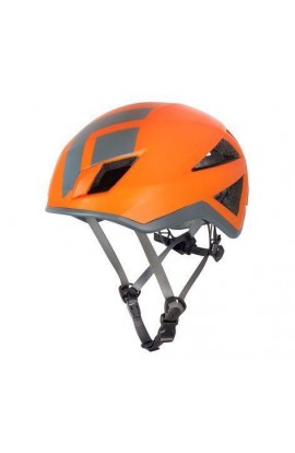 BLACK DIAMOND VECTOR HELMET - ORANGE
