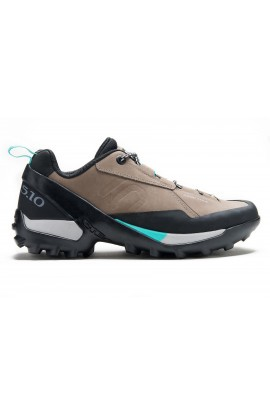 FIVE TEN CAMP FOUR WOMENS - BROWN/MINT