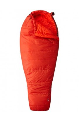 MOUNTAIN HARDWEAR LAMINA Z 1C SPARK - LH LONG - FLAME