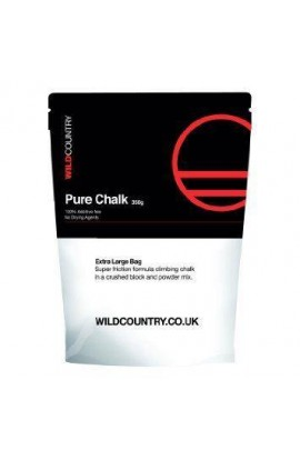 WILD COUNTRY PURE CHALK PACK - 350G