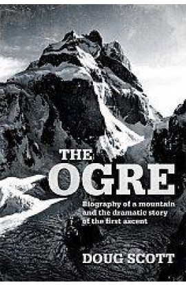 THE OGRE - DOUG SCOTT
