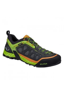 SALEWA FIRETAIL 3 GTX MENS - BLACK OUT/DUSK