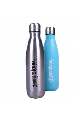 DEWERSTONE MATTE BOTTLE HOT & COLD