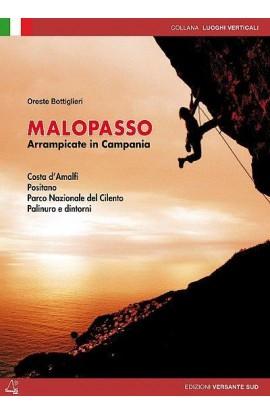 MALOPASSO - CLIMBING IN CAMPANIA (2015)