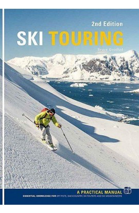 SKI TOURING - BRUCE GOODLAD